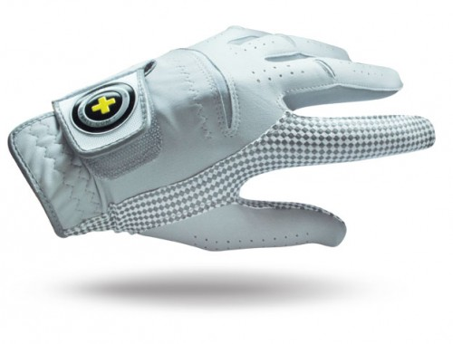 Vision Premium Golf Glove XGRIP