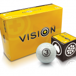 Vision The Gel Box