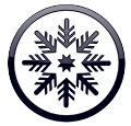 Arctic White Icon
